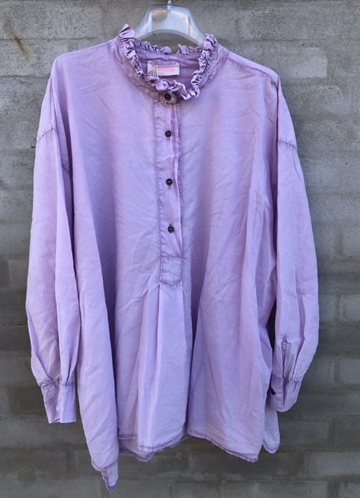 Banditas  virginia shirt PURPEL
