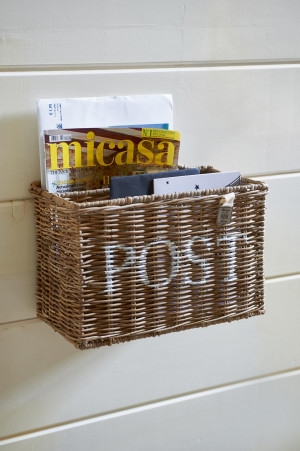 Riviera maison Post Basket