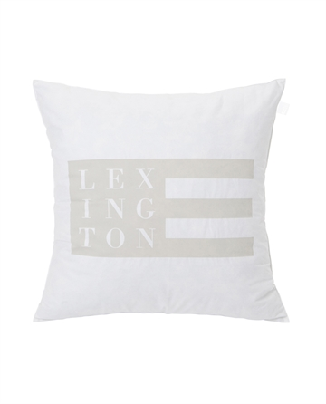 Lexington Recycled Feather Pillow 50x50