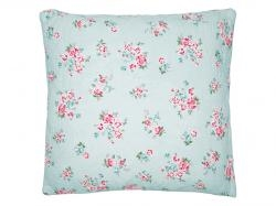 Green Gate  betræk Quilted Cushion Elouise white 50x50cm