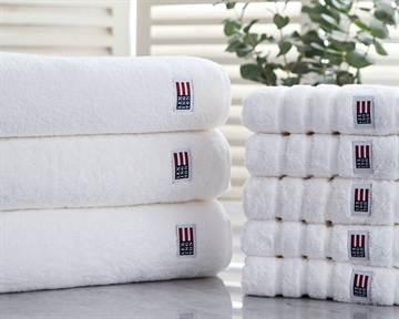Lexington - Original Bath towel White 70x130cm